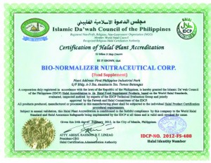 Certification-of-Halal-Plant-Accreditation